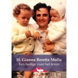 H. Gianna Beretta Mola :...