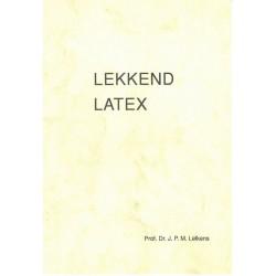 Lekkend latex
