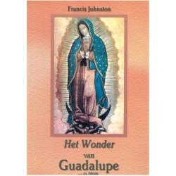 Het wonder van Guadalupe
