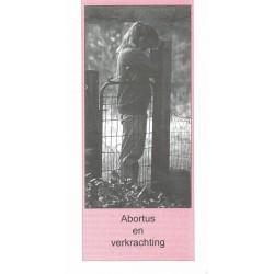 Abortus en verkrachting