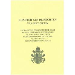 Charter van de rechten van...